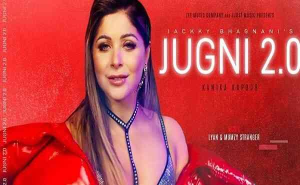 Jugni 2.0 Lyrics Kanika Kapoor