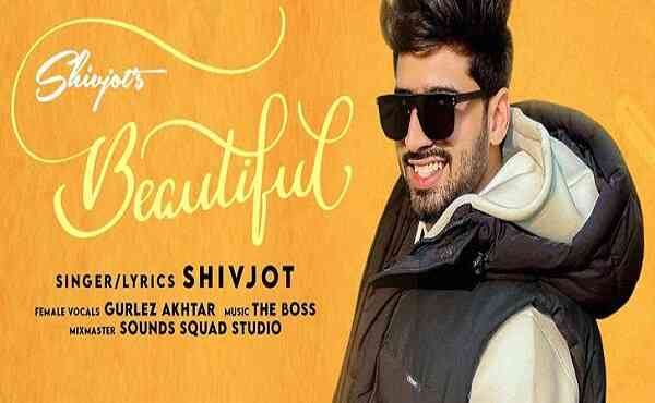 Beautiful Lyrics Shivjot