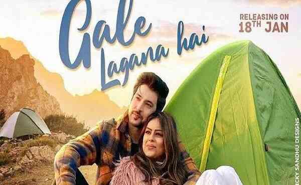 Zara Paas Toh Aao Gale Lagana Hai Lyrics