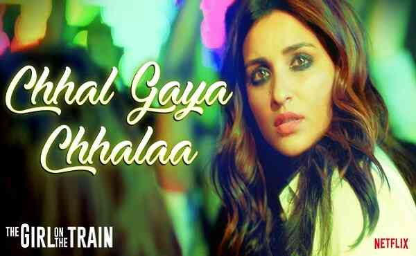 Chhal Gaya Chhalaa Lyrics