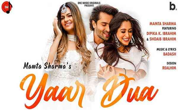 Yaar Dua Lyrics Mamta Sharma