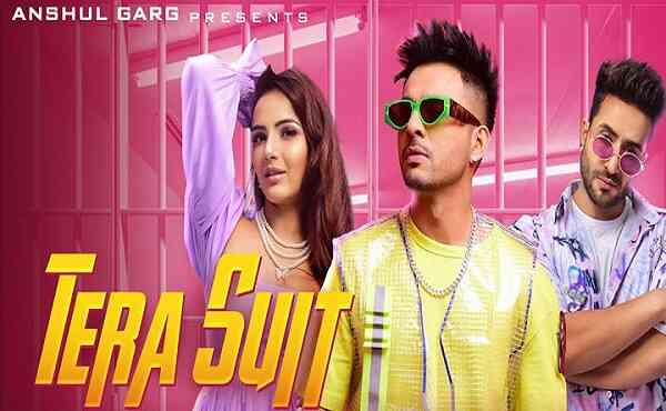 Tera Suit Bada Tight 5 Foot Ki Teri Height Lyrics